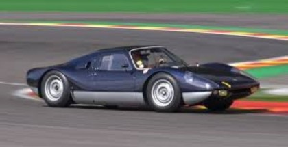 $1,600,000 Million Porsche 904 Carrera GTS Sounds Awesome (7)