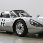 $1,600,000 Million Porsche 904 Carrera GTS Sounds Awesome (8)