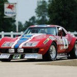 1968 Corvette L88 REDNART to be auctioned (1)