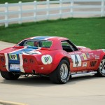 1968 Corvette L88 REDNART to be auctioned (2)