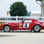 1968 Corvette L88 REDNART to be auctioned (5)