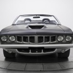 1971 Plymouth Cuda  with a Viper Chassis and V10 Engine (10)