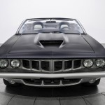 1971 Plymouth Cuda  with a Viper Chassis and V10 Engine (11)