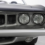 1971 Plymouth Cuda  with a Viper Chassis and V10 Engine (13)