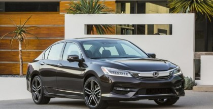 2016 Honda Accord - Official (5)