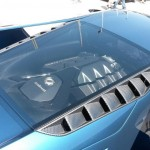 2017 Ford GT prototype fails to start in Spain (1)