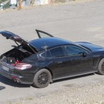 2017 Porsche Panamera Almost Revealed In These Spy Photos (1)