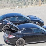 2017 Porsche Panamera Almost Revealed In These Spy Photos (14)