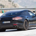 2017 Porsche Panamera Almost Revealed In These Spy Photos (18)