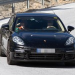 2017 Porsche Panamera Almost Revealed In These Spy Photos (19)
