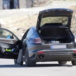 2017 Porsche Panamera Almost Revealed In These Spy Photos (2)