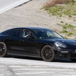 2017 Porsche Panamera Almost Revealed In These Spy Photos (21)