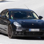 2017 Porsche Panamera Almost Revealed In These Spy Photos (22)