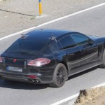 2017 Porsche Panamera Almost Revealed In These Spy Photos (8)