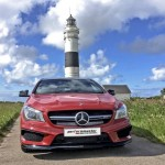 410HP Mercedes CLA 45 AMG Shooting Brake by performmaster (3)