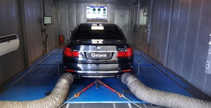 610PS BMW 760i by G-Power (4)