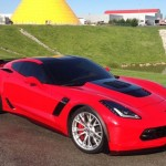 757 bhp and 777 lb-ft Corvette C7 Z06 by Callaway - Official (1)
