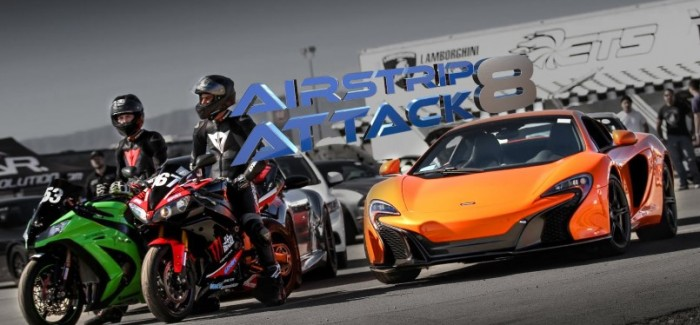 Airstrip Attack 8 ShiftS3ctor Compilation – Video
