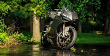 All-Carbon Ducati 1199 Panigale S by Arete Americana (10)