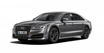 Audi A8 Edition 21 - Official (5)