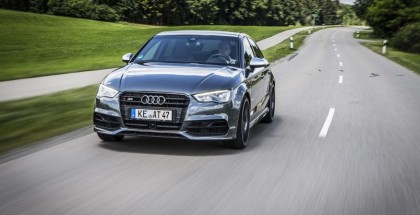 Audi S3 Sedan by ABT has more power then RS3 (6)