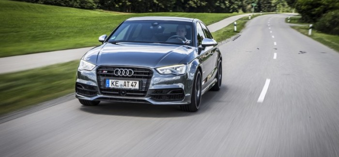 Audi S3 Sedan By Abt Has More Power Then Rs3 Audiworld Forums