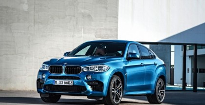 Auto Guide - 2016 BMW X6 M Review