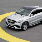 Autocar 577bhp Mercedes-AMG GLE 63 S Review (2)