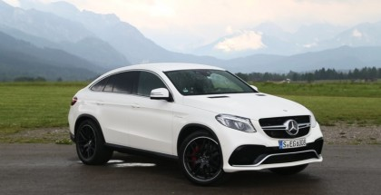 Autocar 577bhp Mercedes-AMG GLE 63 S Review (8)