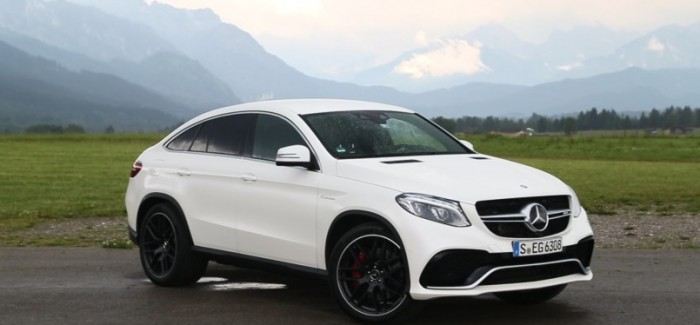 Autocar 577bhp Mercedes-AMG GLE 63 S Review – Video