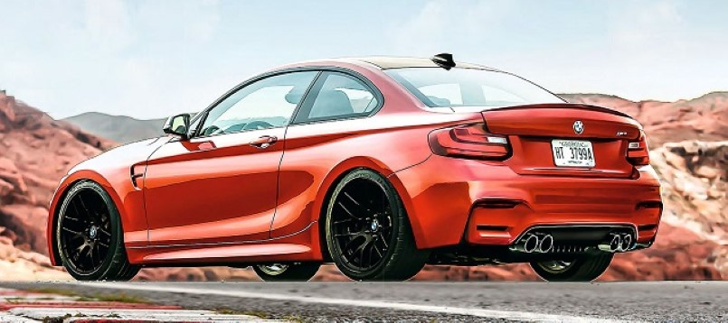 Bmw M2 Options List And Pricing Will Have 370hp And 6