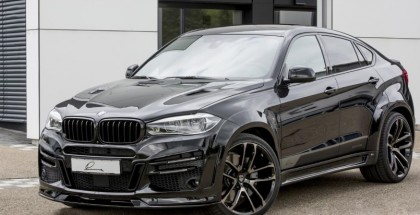 BMW X6 by LUMMA Design (4)
