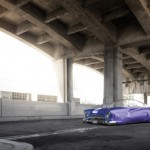 Beatnik Bubbletop 1955 Ford To Be Auctioned (1)