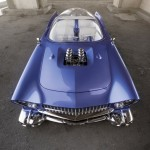 Beatnik Bubbletop 1955 Ford To Be Auctioned (13)