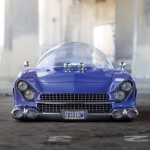 Beatnik Bubbletop 1955 Ford To Be Auctioned (14)