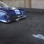 Beatnik Bubbletop 1955 Ford To Be Auctioned (16)