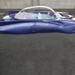Beatnik Bubbletop 1955 Ford To Be Auctioned (17)