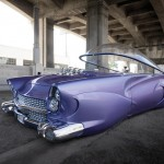 Beatnik Bubbletop 1955 Ford To Be Auctioned (20)