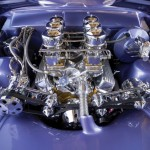Beatnik Bubbletop 1955 Ford To Be Auctioned (3)