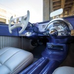 Beatnik Bubbletop 1955 Ford To Be Auctioned (7)
