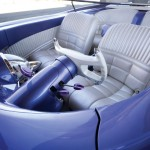 Beatnik Bubbletop 1955 Ford To Be Auctioned (9)