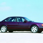 Best Looking Sedans of the Past 30 Years (10)