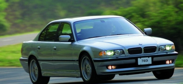 Best Looking Sedans of the Past 30 Years
