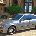 Best Looking Sedans of the Past 30 Years (13)