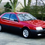 Best Looking Sedans of the Past 30 Years (3)