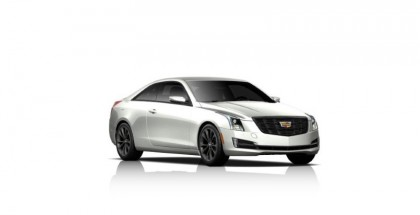 Cadillac Midnight Special Edition Package For ATS Sedan And Coupe (1)