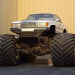 Cars That have no business being monster trucks (1)