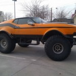 Cars That have no business being monster trucks (6)