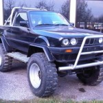 Cars That have no business being monster trucks (9)