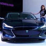 Chinese Tesla Model S Copy (1)